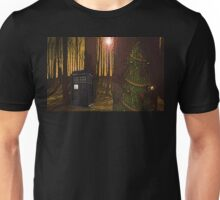 Wood Between the Worlds Unisex T-Shirt
