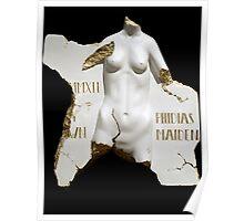Pheidias Maiden Poster