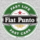 Fiat Punto by FC Designs