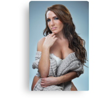 Stacey5 Canvas Print