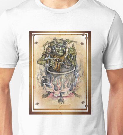 Prof Foggnoggin Unisex T-Shirt