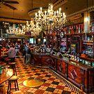 London Bridge Pub by Yhun Suarez