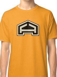 Cool House Music Symbol Classic T-Shirt