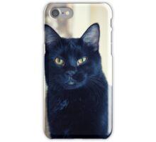 Cat iphone case iPhone Case/Skin