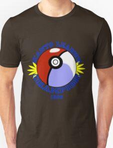 Kanto League Champion Unisex T-Shirt