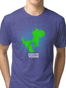 The Good Yoshi Tri-blend T-Shirt