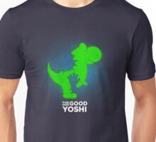 The Good Yoshi Unisex T-Shirt
