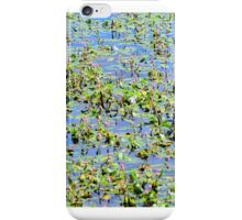 Pond Life iPhone Case/Skin