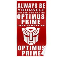 Always - Prime Poster