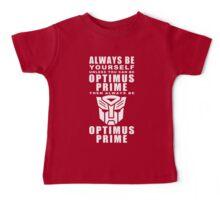 Always - Prime Baby Tee