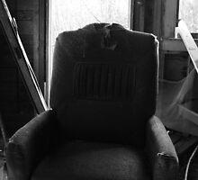 Grandmother by Grace Doble