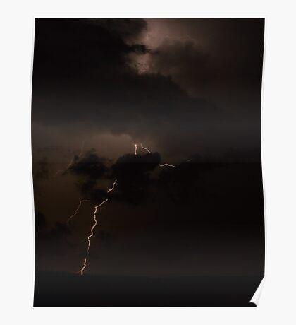 Lightening Storm 2 Poster
