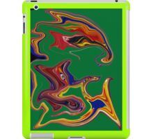 Play Time Pad iPad Case/Skin
