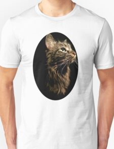 Cosmo In Profile T-Shirt