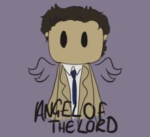 Angel of the Lord by CapnAlfie