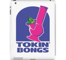 Tokin' Bongs iPad Case/Skin