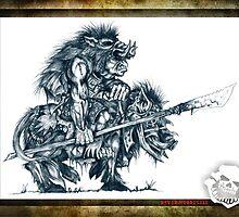 WARPIG!!! by Rev.J.R.N III Goblinsgrotto