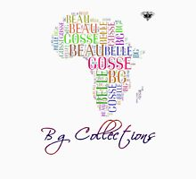 BG Colletions Tee African Colors  Unisex T-Shirt