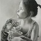 The Doll by terry morris