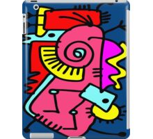 VALENTINA, from IPAD to IPAD by Antoh iPad Case/Skin
