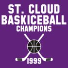 St. Cloud Baskiceball Champions by huckblade
