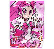 Magical Girl Collection #6 - Blossom Poster