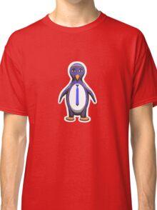 Argyle Penguin Classic T-Shirt
