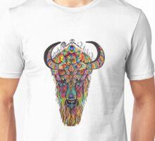 Body of Bison - Spirit of Dragon Unisex T-Shirt