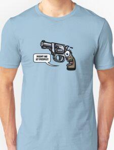 Shooty McBangbang T-Shirt