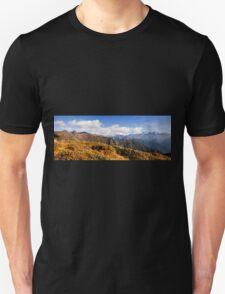 India, Sikkim landscape T-Shirt
