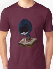 The Hunter with Pokeball T-Shirt