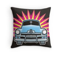 FJ Throw Pillow