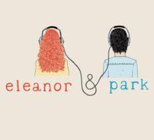 Eleanor and park 2 Sticker