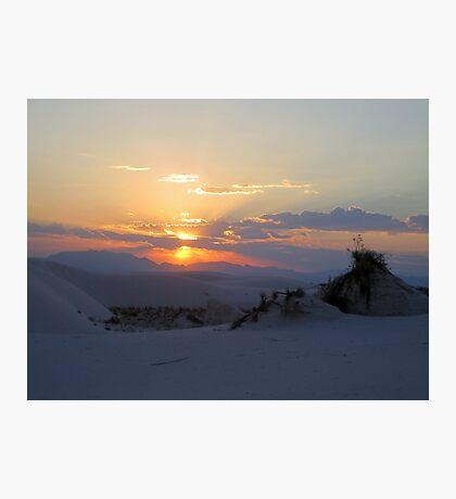 Magical Sky Photographic Print