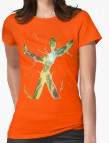 Yu Yu Hakusho: Yusuke Spirit Orb T-Shirt