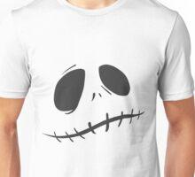 Jack-Nightmare Before Christmas Unisex T-Shirt
