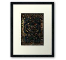 BioShock: Rapture Framed Print