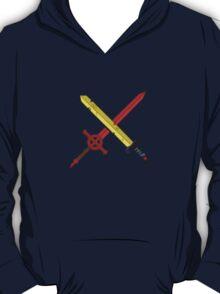 Finn's Swords T-Shirt