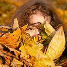 Nature Girl by Kuzeytac