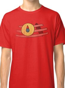 Brave Little Toaster - Radio Face Shirt Classic T-Shirt