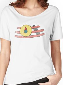 Brave Little Toaster - Radio Face Shirt Women's Relaxed Fit T-Shirt
