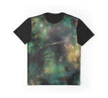 Nebula Graphic T-Shirt