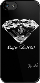 BG iPhone & iPod Cases by BGLUIS