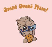 Omni Omni Nom! Kids Clothes