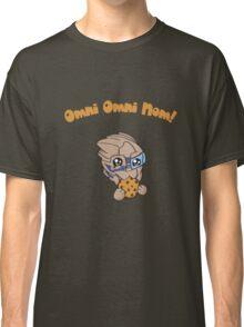 Omni Omni Nom! Classic T-Shirt