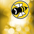 Killer Bees Are Coming! - iPad by ACImaging