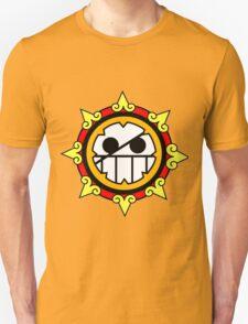 flag yelow T-Shirt
