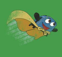 Brave Little Toaster - Fly Away Shirt by Lindsey Butler