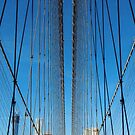Brooklyn Bridge by jimmylu