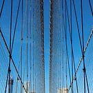 Brooklyn Bridge by jimmylu